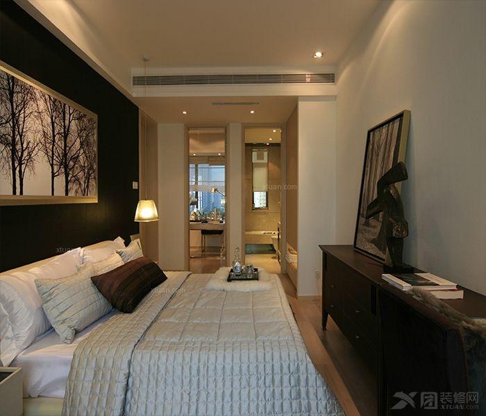 兴茂盛世国际-三居室-140.55平米