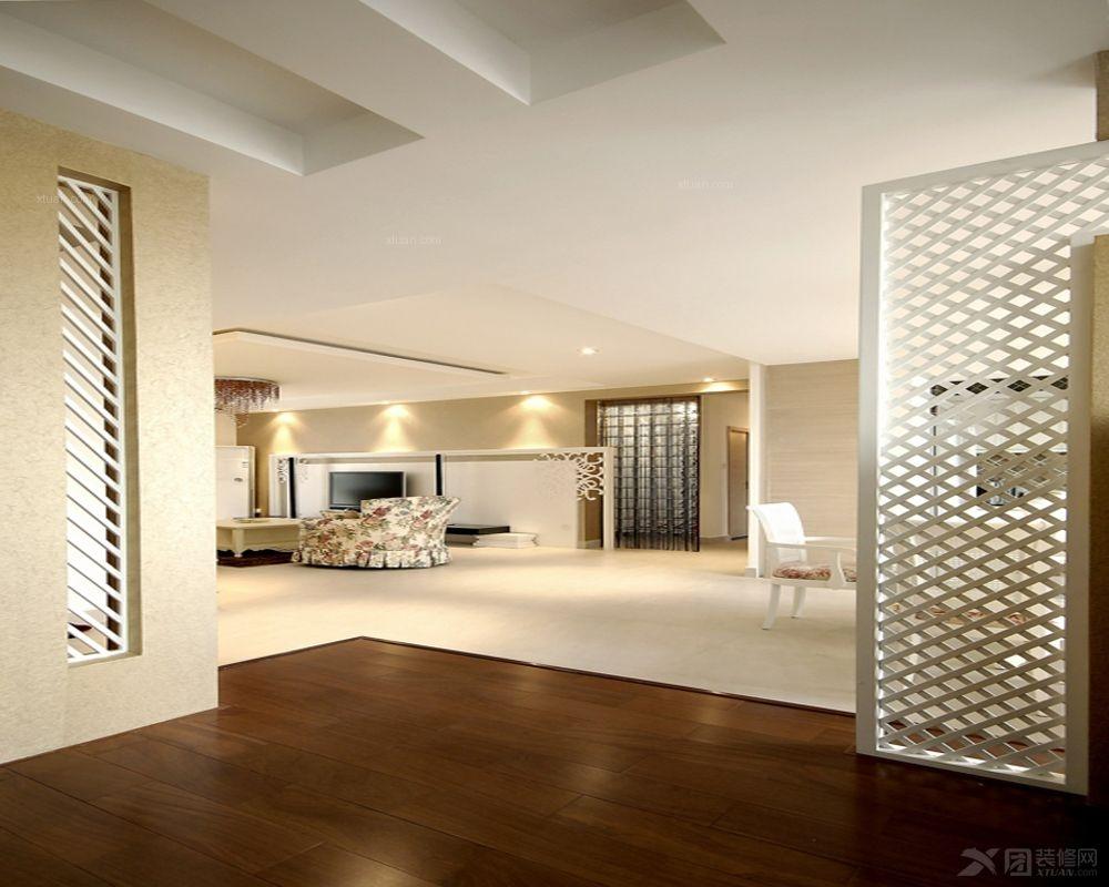 三室两厅法式风格主卧室