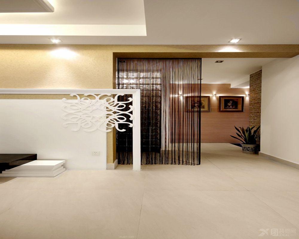 三室两厅法式风格卫生间