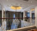 提香草堂260平米新古典风格北京元洲装饰