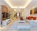 威尼斯水城-三居室-130平米