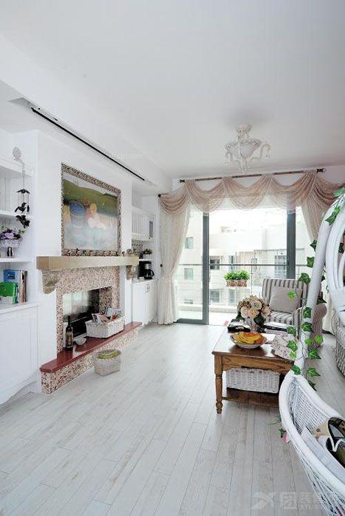 四居室美式风格