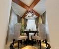 160平米现代奢华风格设计