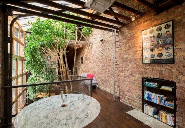 阳光公寓住宅设计