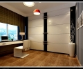 川豪-山水绿城-黑白灰现代经典风格