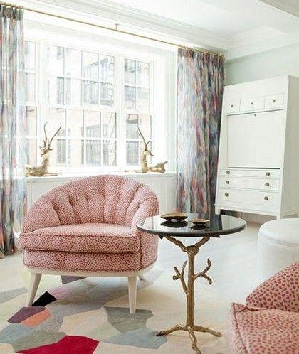 童话般的公寓