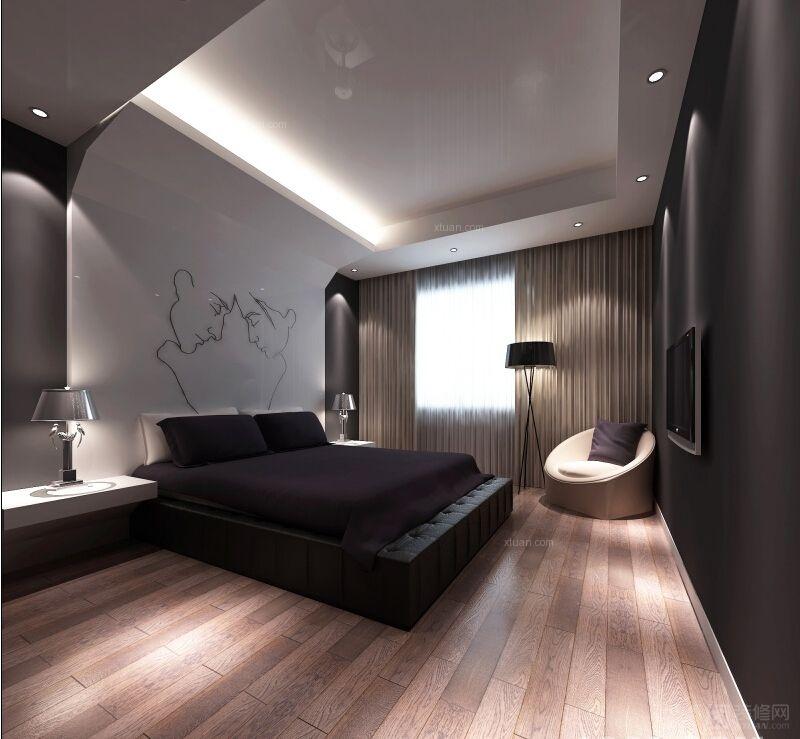 两室一厅简欧风格