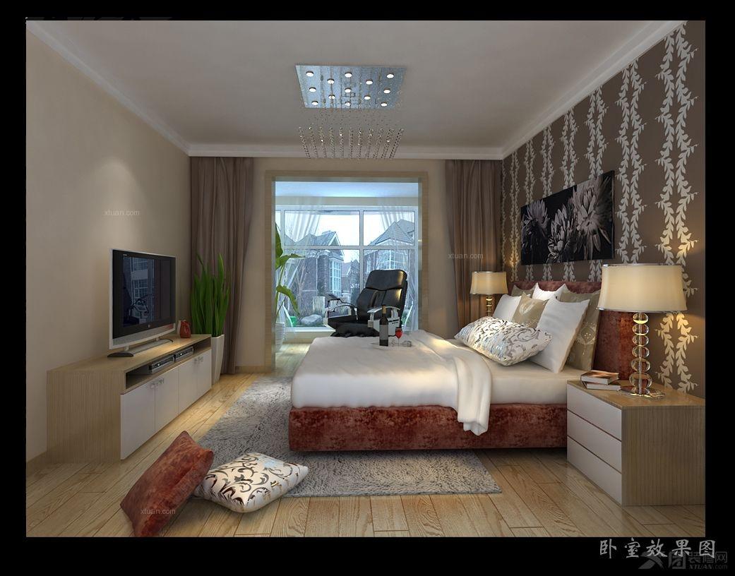 两居室现代简约