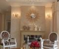 现代古典(法式浪漫)风格样板房