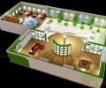 宁波专业办公楼装修、商铺装修、咖啡厅装修