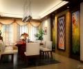 新中式别墅!