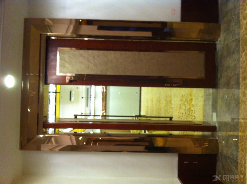 曼哈顿酒店豪华装修