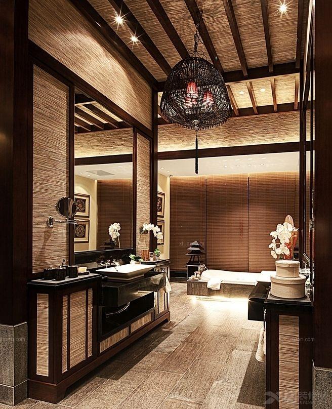 丽江玉龙雪山脚下的中式别墅设计圣地
