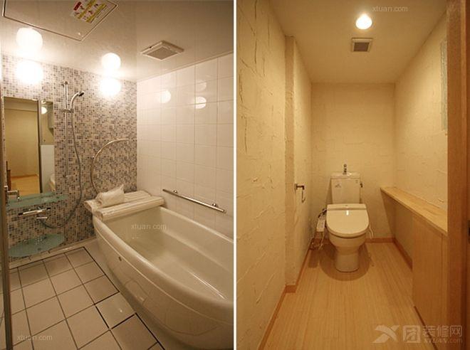 两居室日式风格