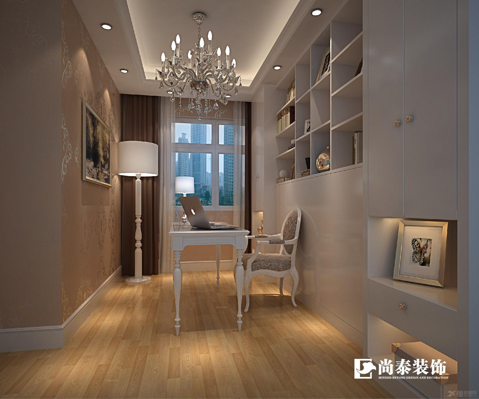 大户型客厅 帮我出个设计方案