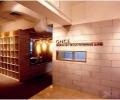 嘉融联盟kitterick新办公室装修实景图