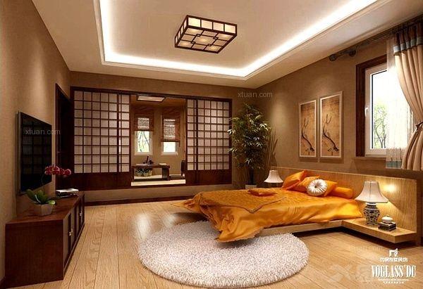北京院子新中式装修