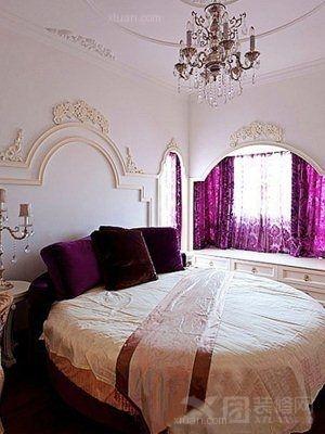 两居室法式风格