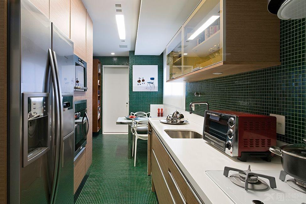 白领公寓现代简约