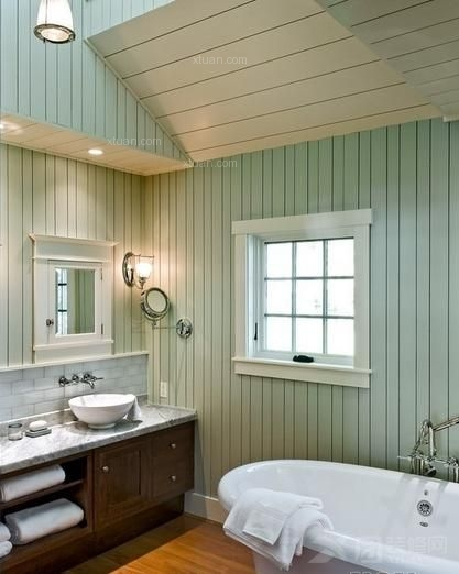 两居室浴室