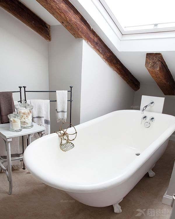 三居室浴室