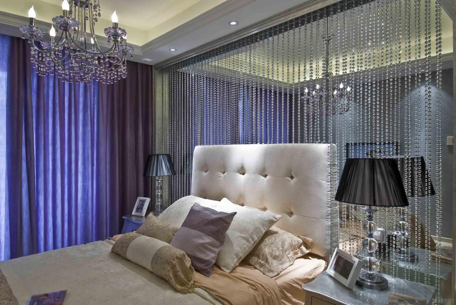 小户型时尚风格卧室