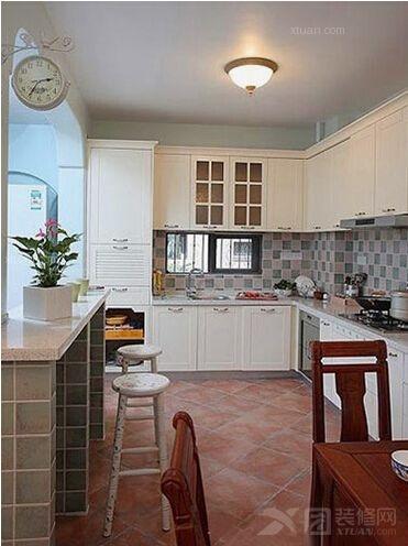 两居室厨房