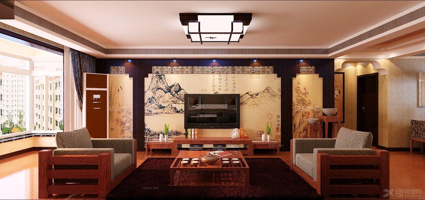 厦门装修一套80平方的房子需要 小户型客厅怎么设计好 客厅装修的门