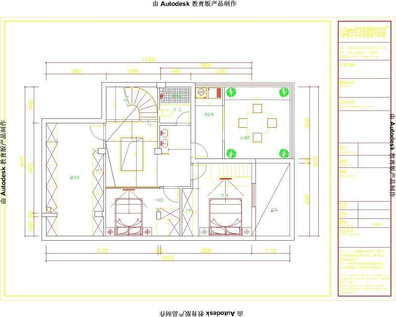 拉菲公馆-欧式风格-复试