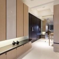 130平三室两厅设计