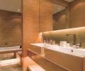 港式风格,今年是否还能流行,龙香空间设计作品