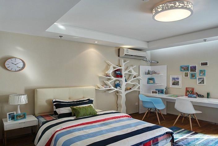 大户型卧室