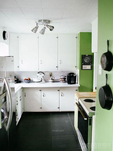一居室欧式风格厨房