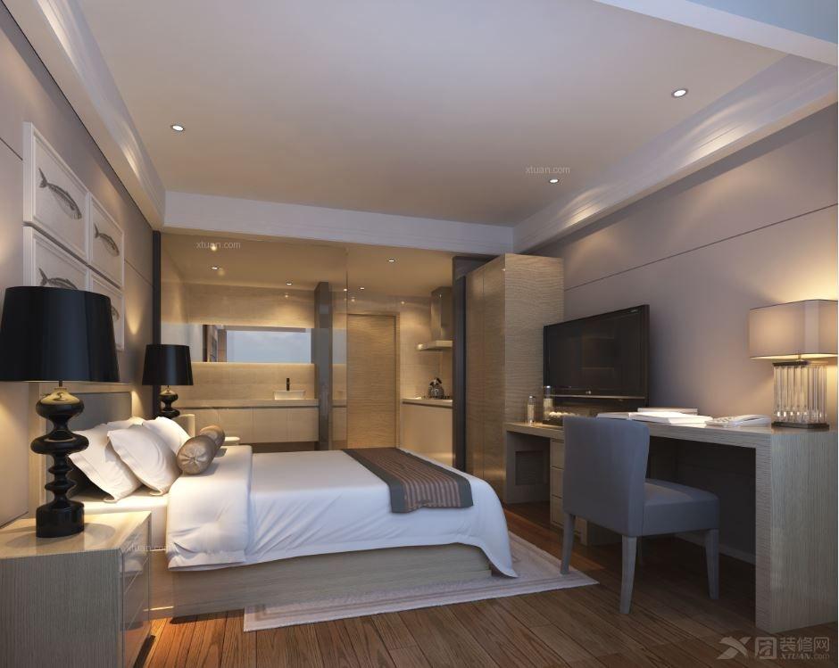 金都路酒店式公寓