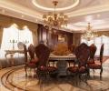 新古典主义风格别墅