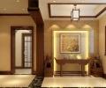 中式别墅装修古香古色的典雅之气