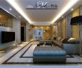 广源国际社区120平米装修设计——庄玛妮设计作品