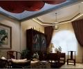 中式别墅设计透露出中国式的意境之美