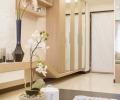 110平米木色简约时尚气息三居室