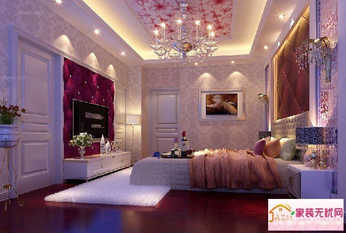二手房现代简约客厅照片墙