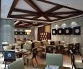 6.5万130平 中式老道外餐厅