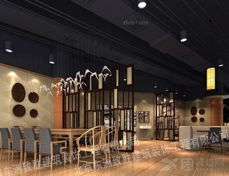 欧式风格咖啡厅