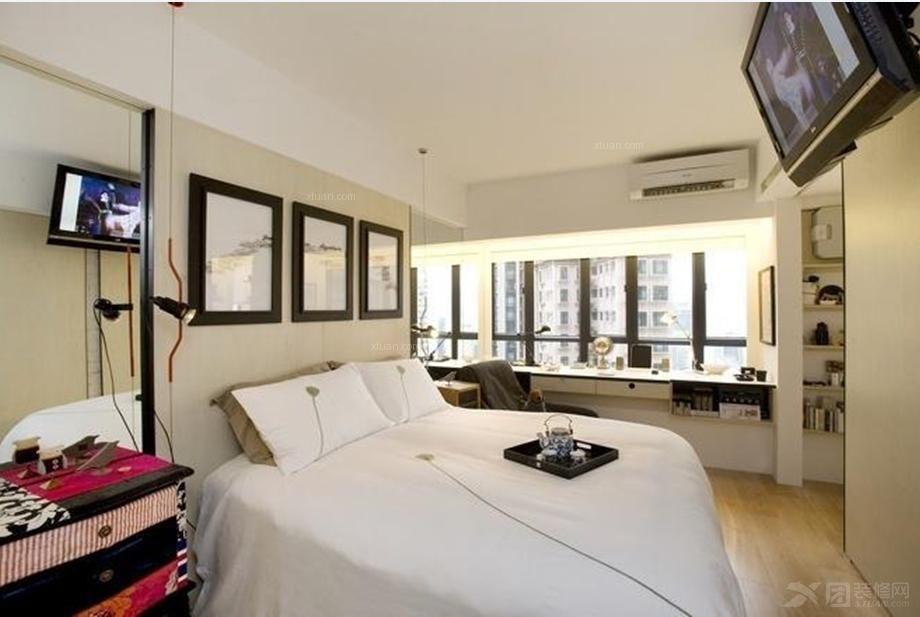 华润外滩九里国际公寓