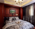 北京市中海尚湖别墅