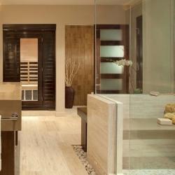 私人养生浴室