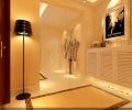 北方电力小区三居室简单装修——呼市鼎盛创典装饰