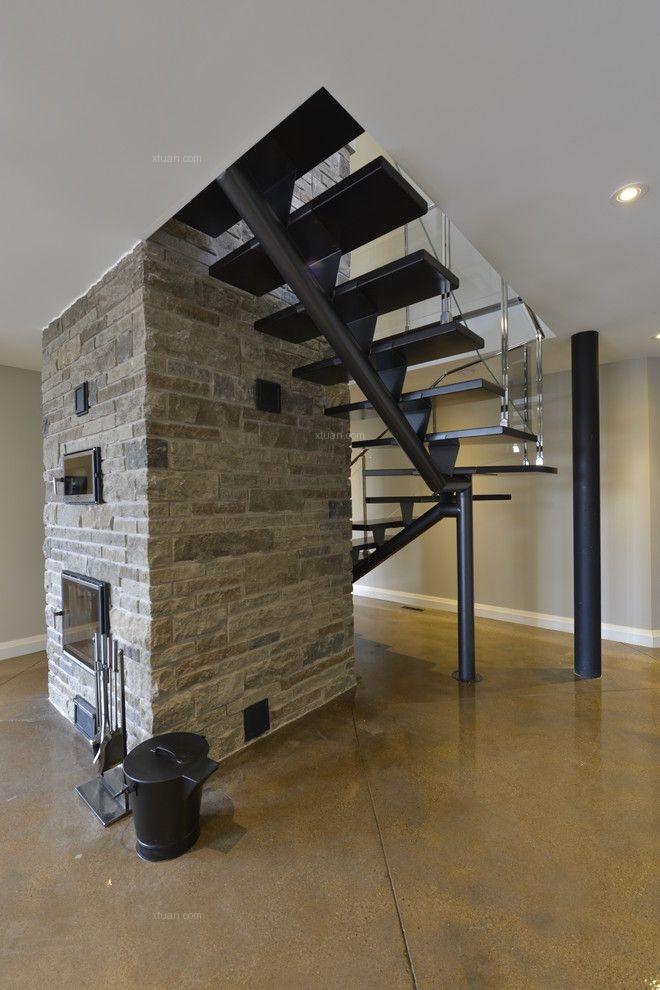 现代高效能源利用家居