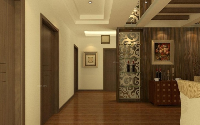 现代中式家居