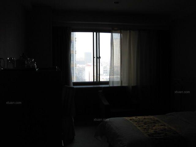 哈市北北宾馆