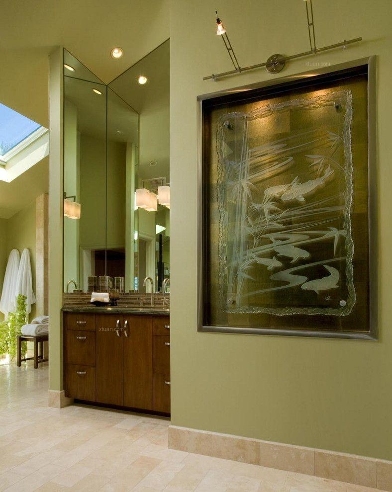 大户浴室设计